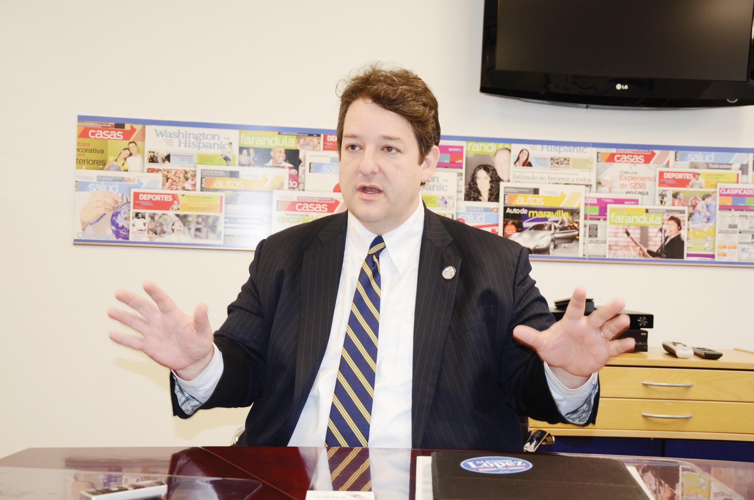Avanza ley que da matrícula  'in state' a Dreamers en VA