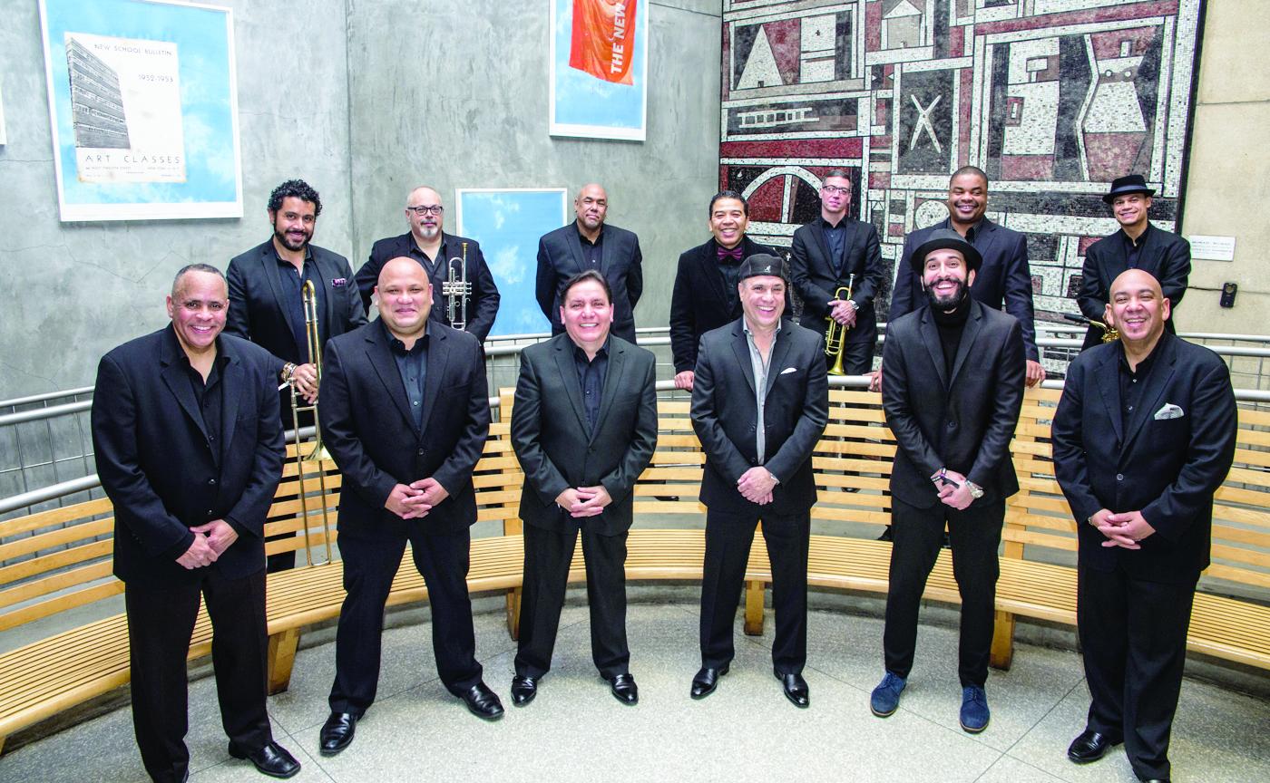 En su Salsa: la Orquesta Spanish Harlem en el Concierto del Amor