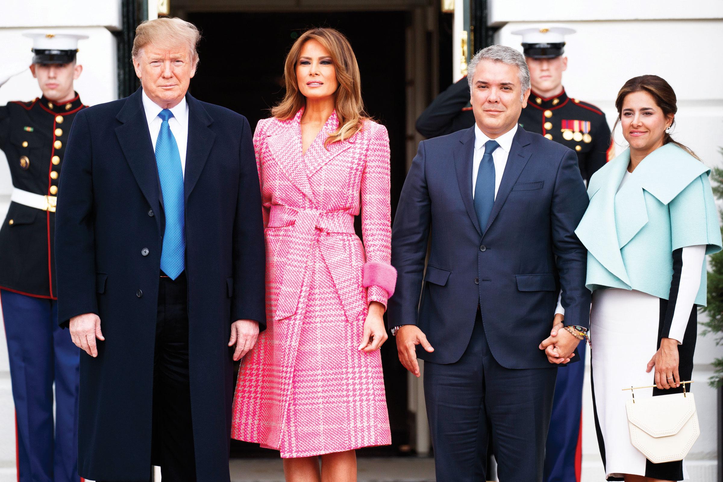 Unidos para sacar a dictadura de Venezuela