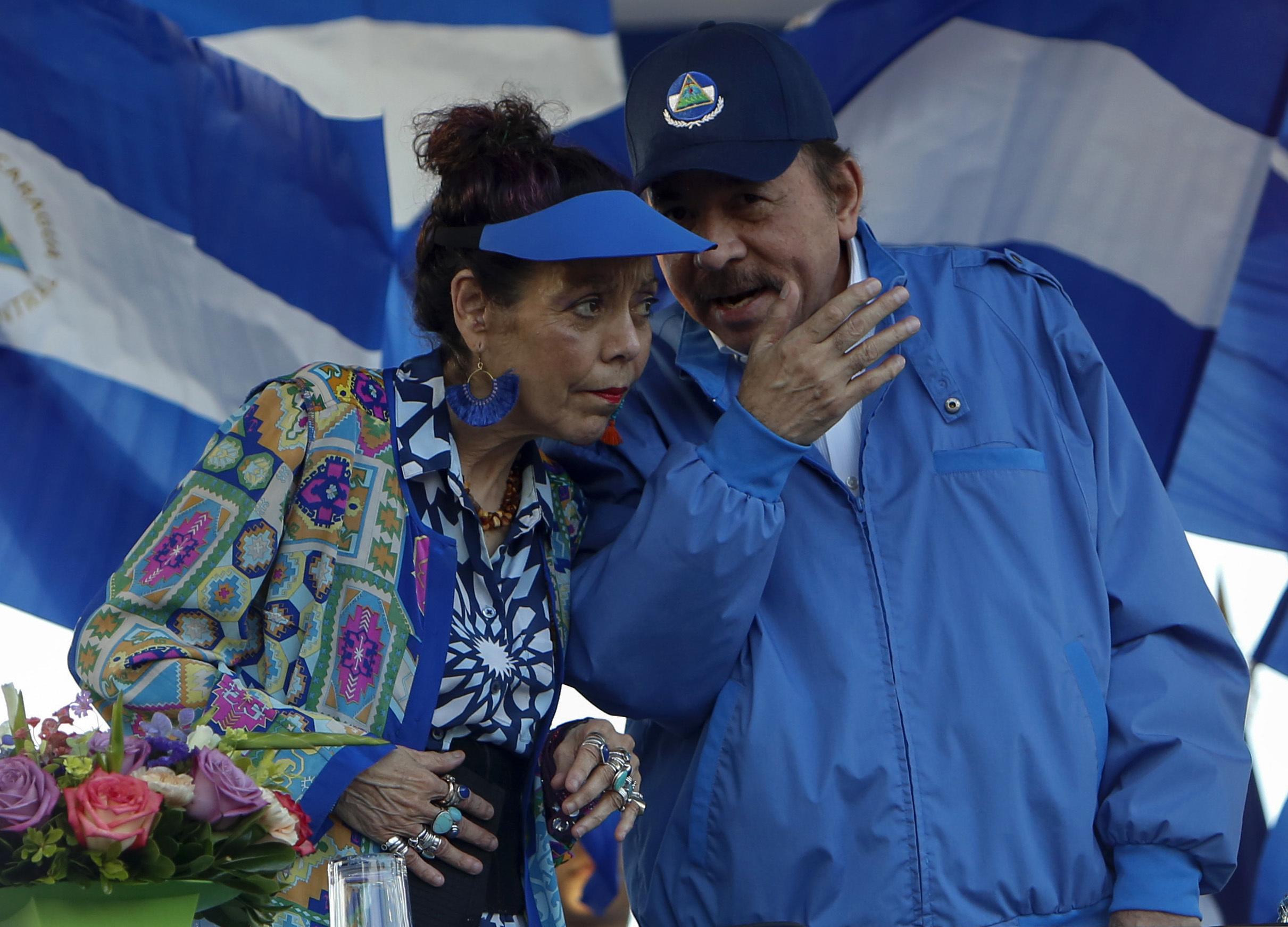 Nicaragua: Gobierno y oposición acuerdan reglas para diálogo