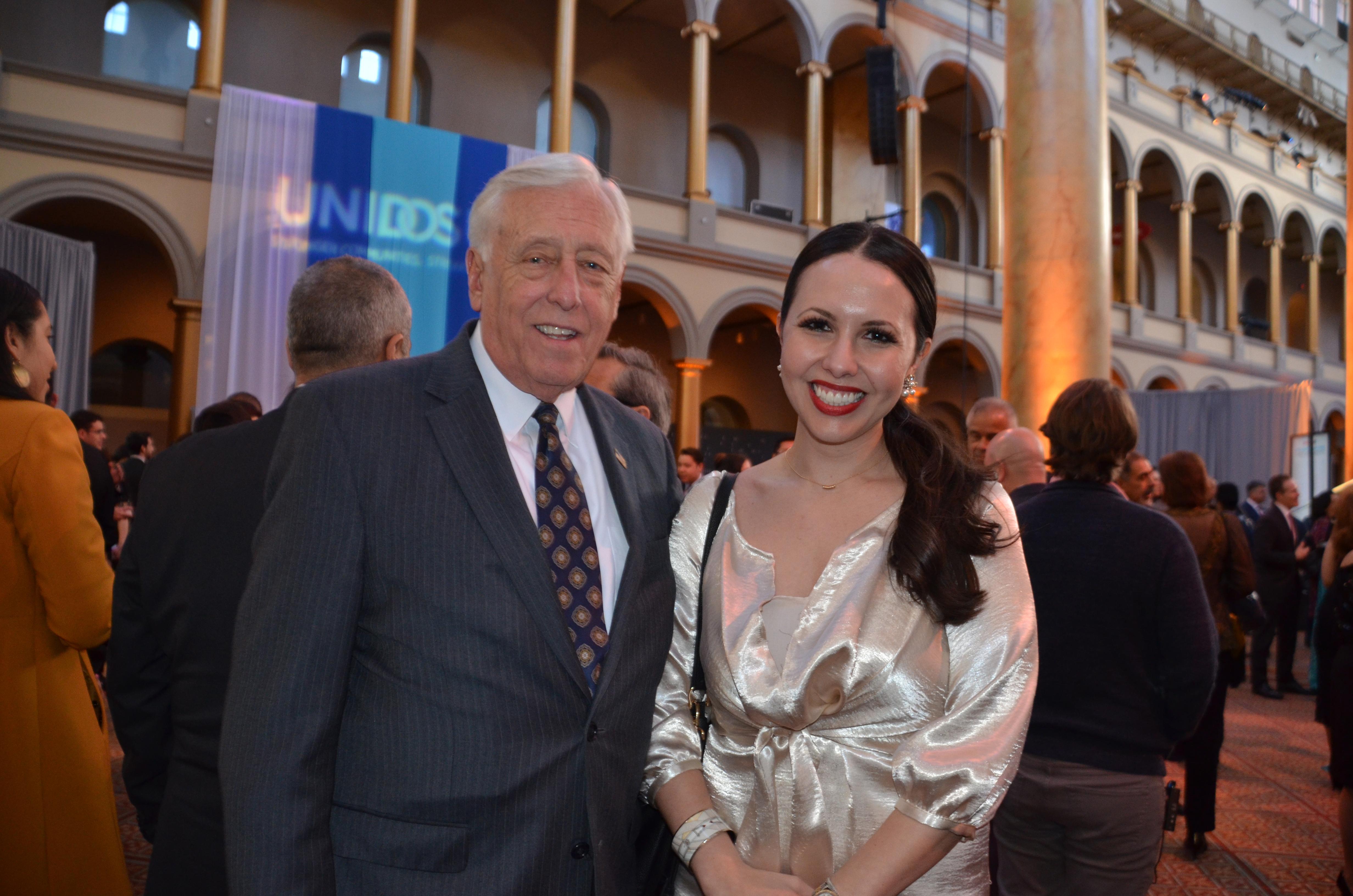 """UNIDOS US celebra XXXII """"Capital Awards"""""""