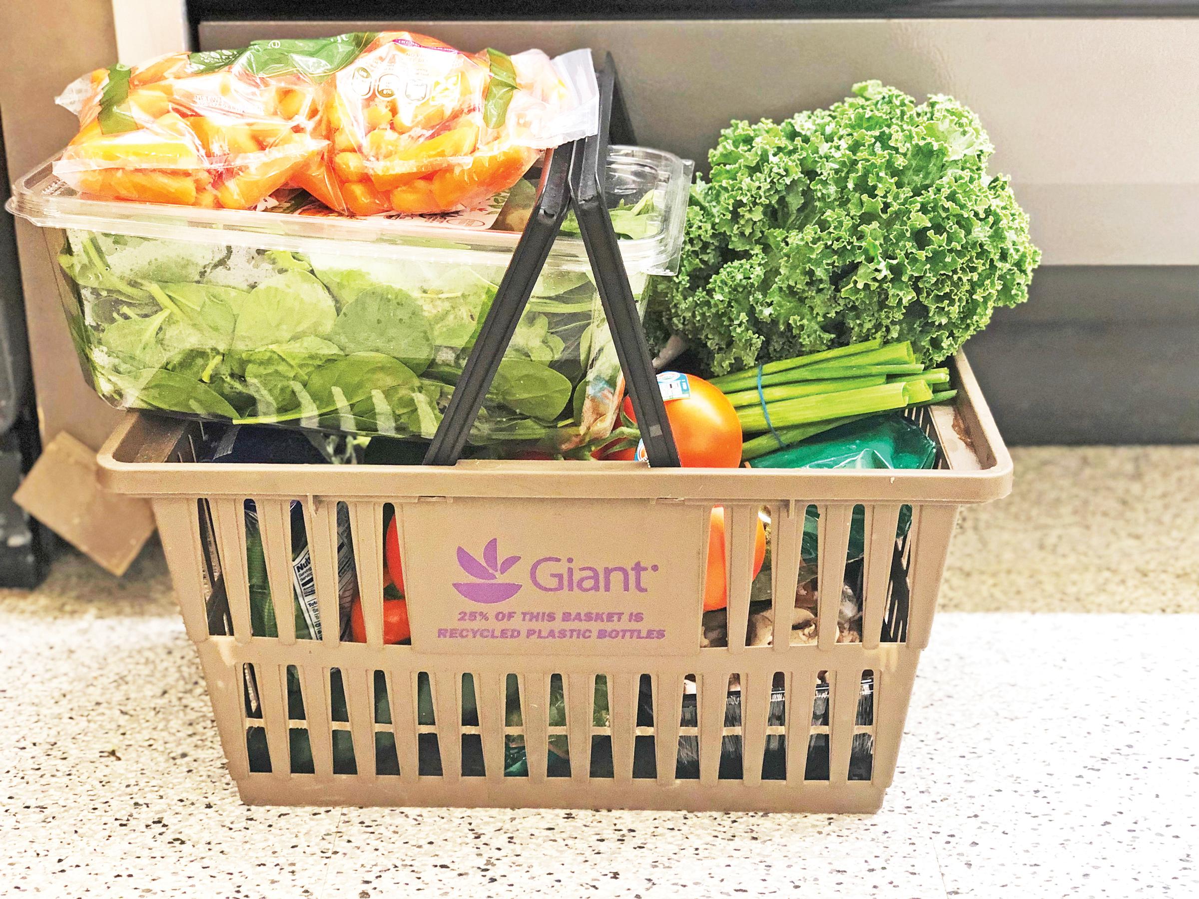 Combaten enfermedades con vegetales y frutas