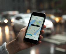 La empresa de taxis solicitados por aplicaciones lanzó la nueva función en Columbia, Carolina del Sur, y luego lo hará en el resto de Estados Unidos.