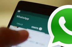 Si un usuario habilita la función, ese usuario no puede tomar capturas de pantalla de una conversación, de acuerdo con WABetaInfo.