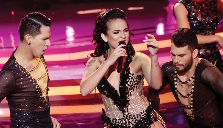 """Daniela Darcourt en concierto Tour """"Esa soy yo"""""""