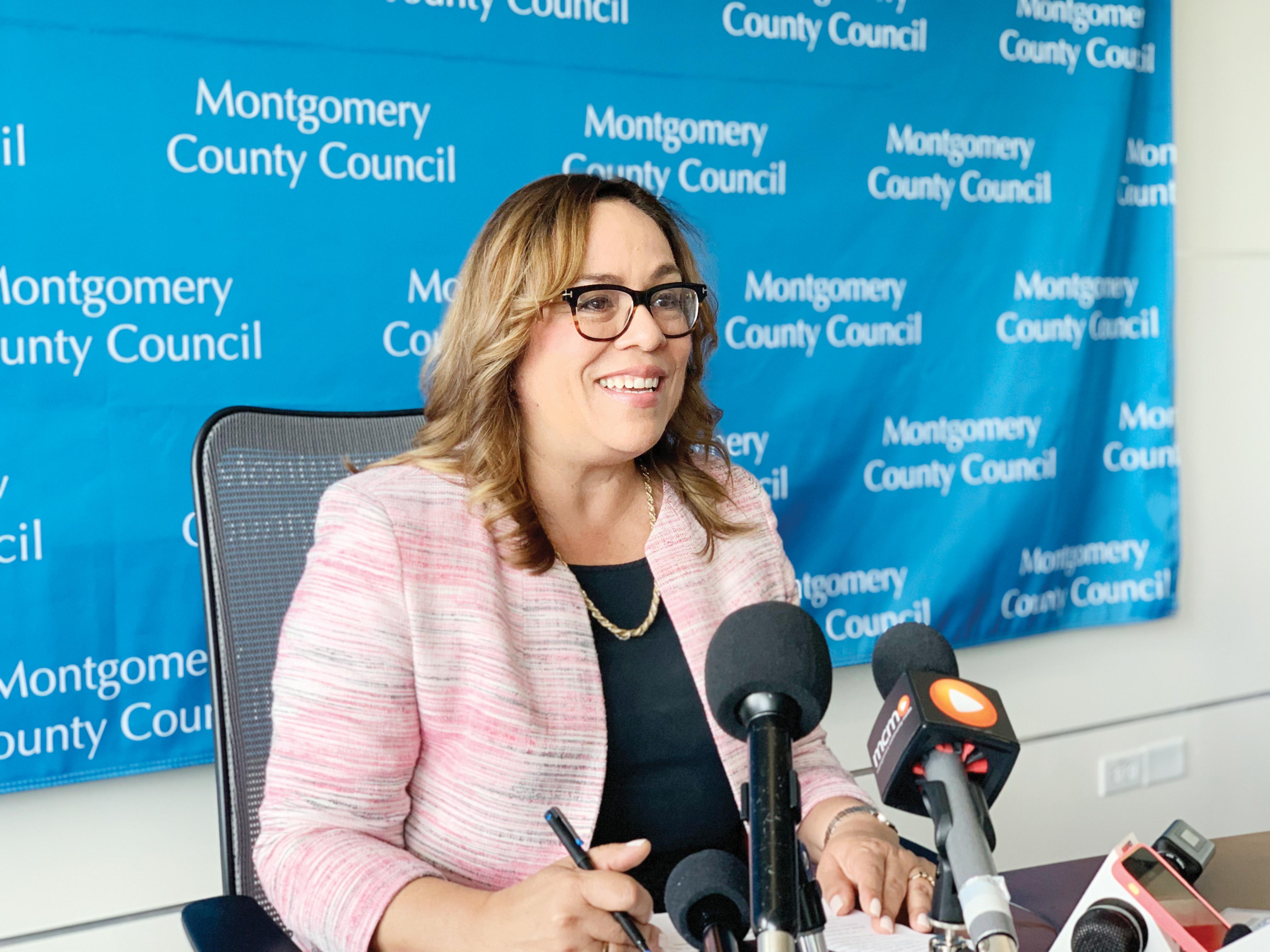 Presupuesto de 5,8 mil millones aprueba condado de Montgomery
