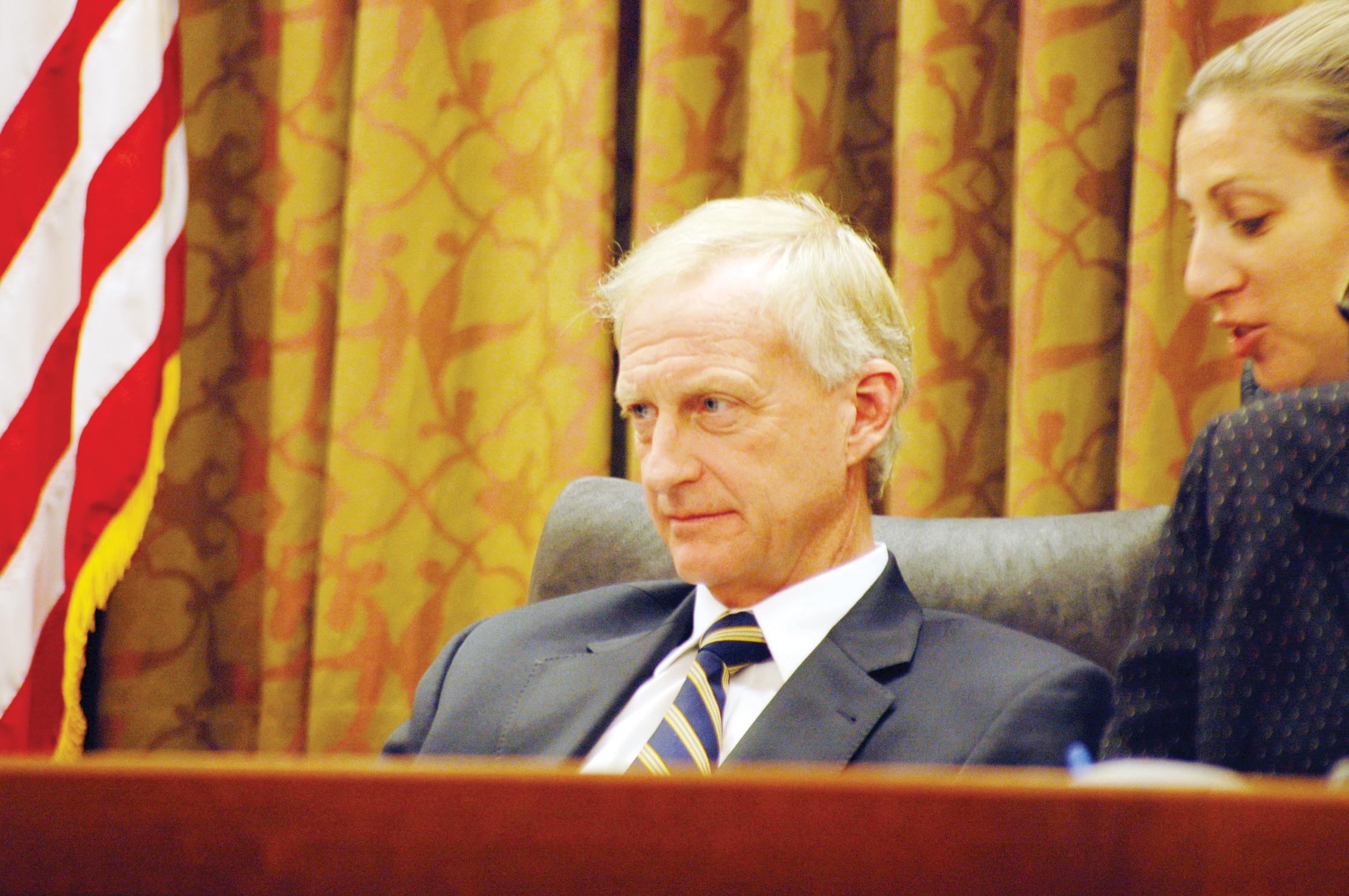 Concejal de DC renuncia a Junta del Metro en medio de investigación