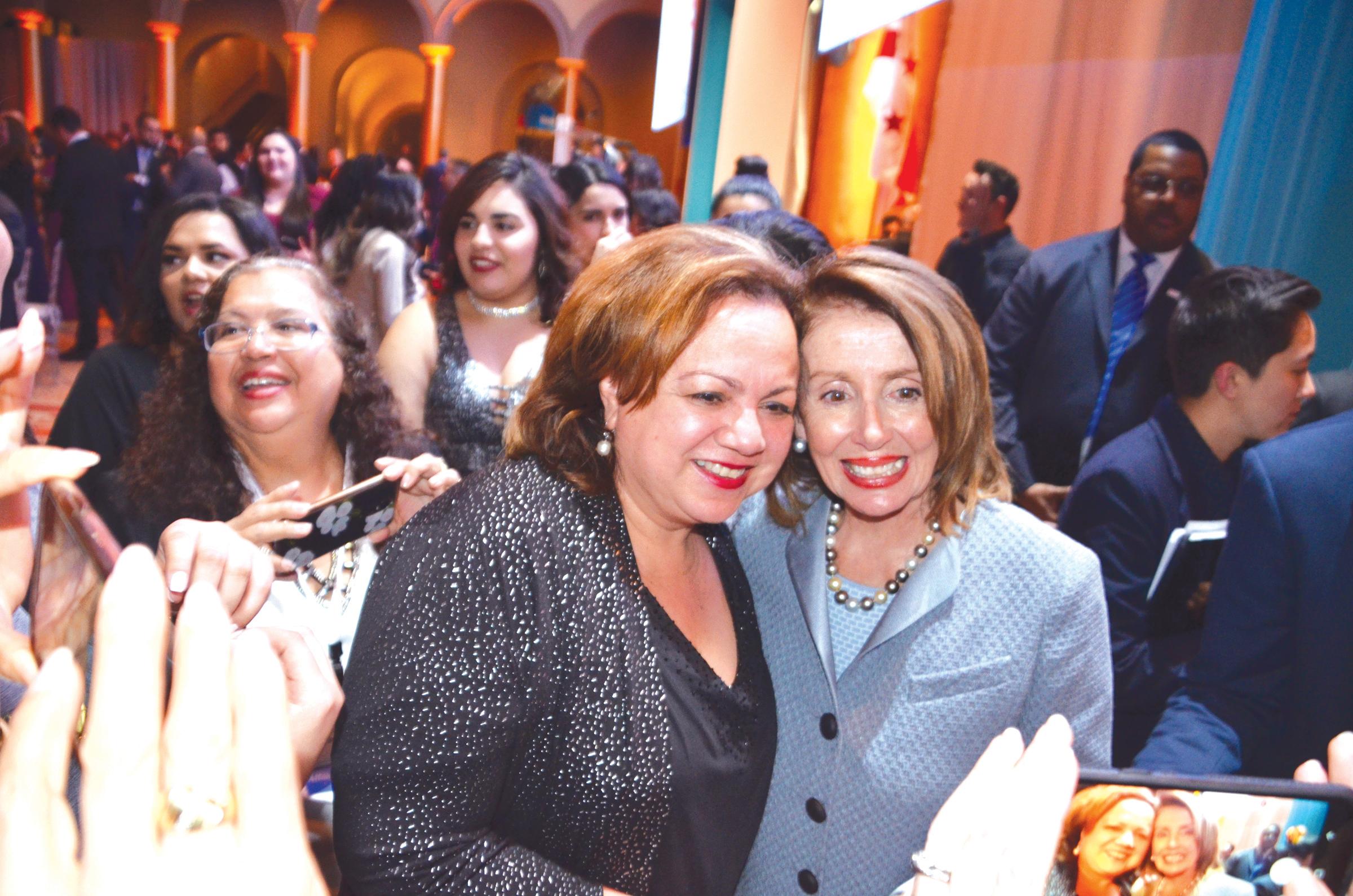 """Embajadora de El Salvador dice """"Misión Cumplida"""""""