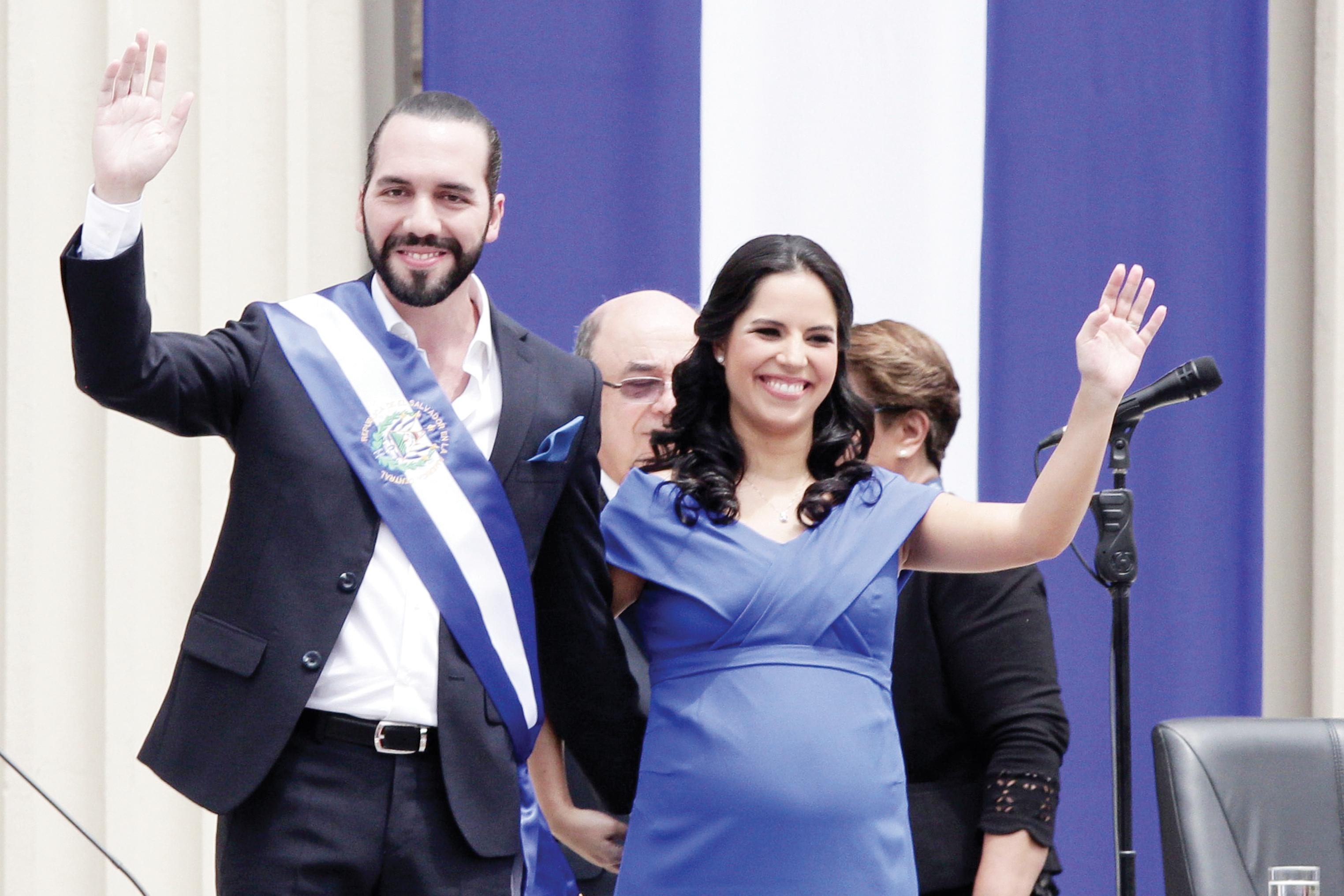 El Salvador: Bukele inicia su gobierno con mano dura