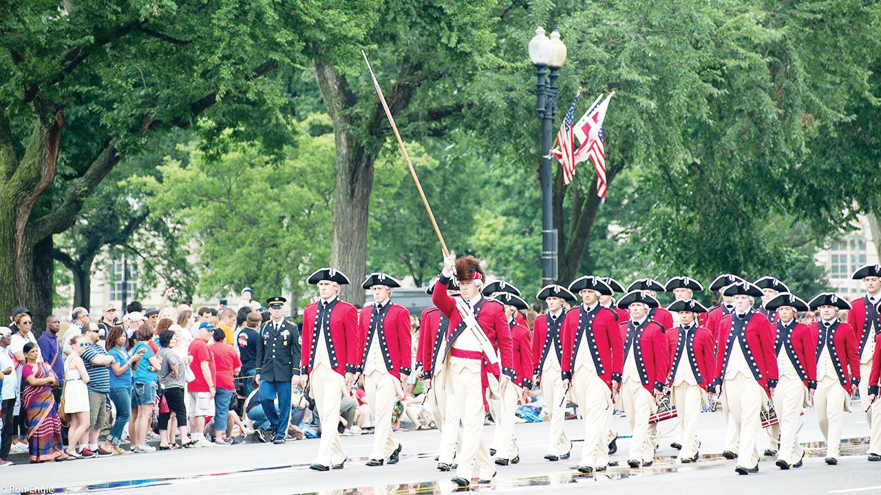 El país celebra Día de la Independencia