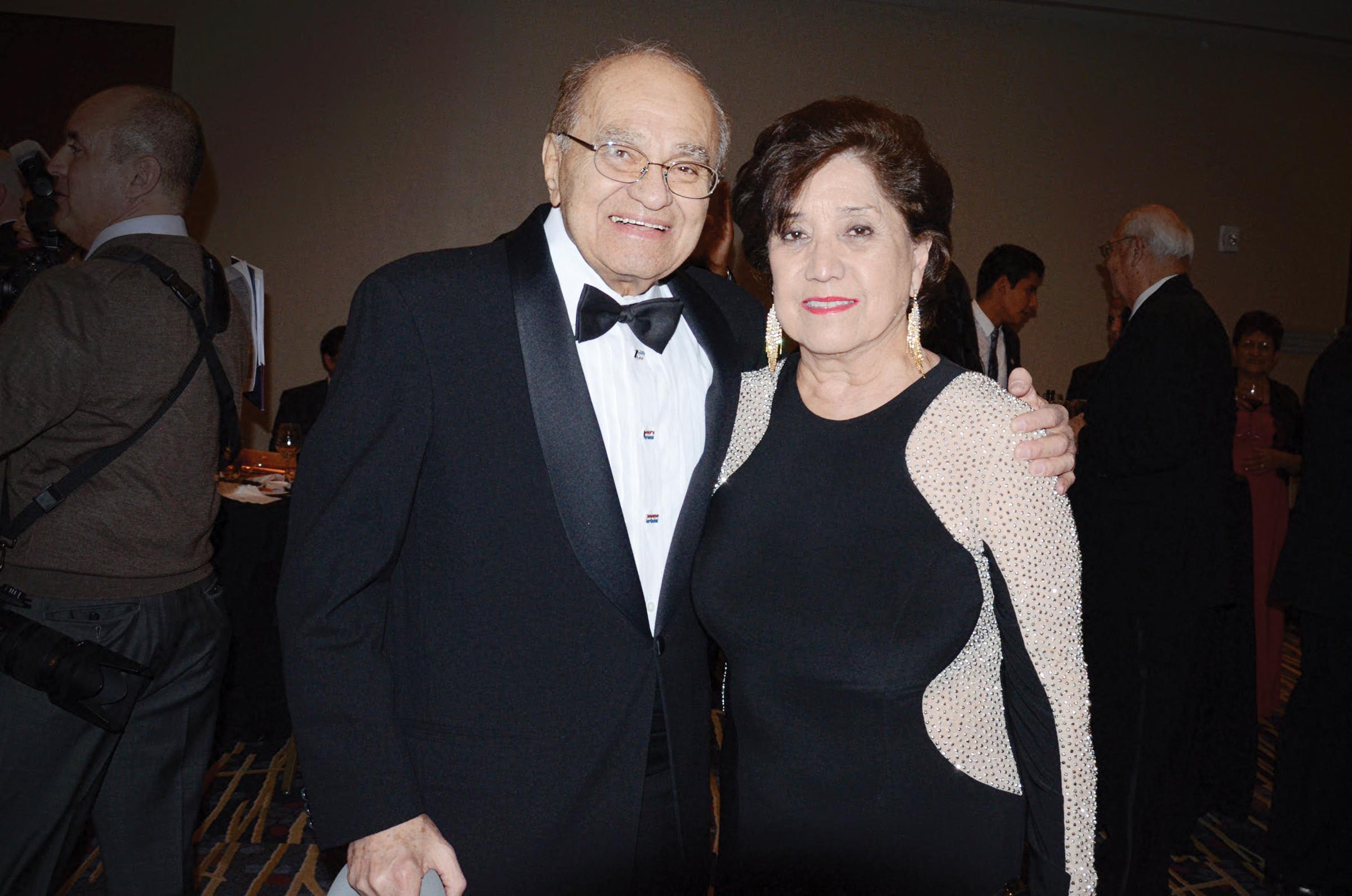 Fallece Eduardo Peña, Jr., expresidente de LULAC