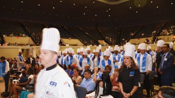 Foto 1-Sebastien Lamerre-Academia Culinaria de la Carlos Rosario