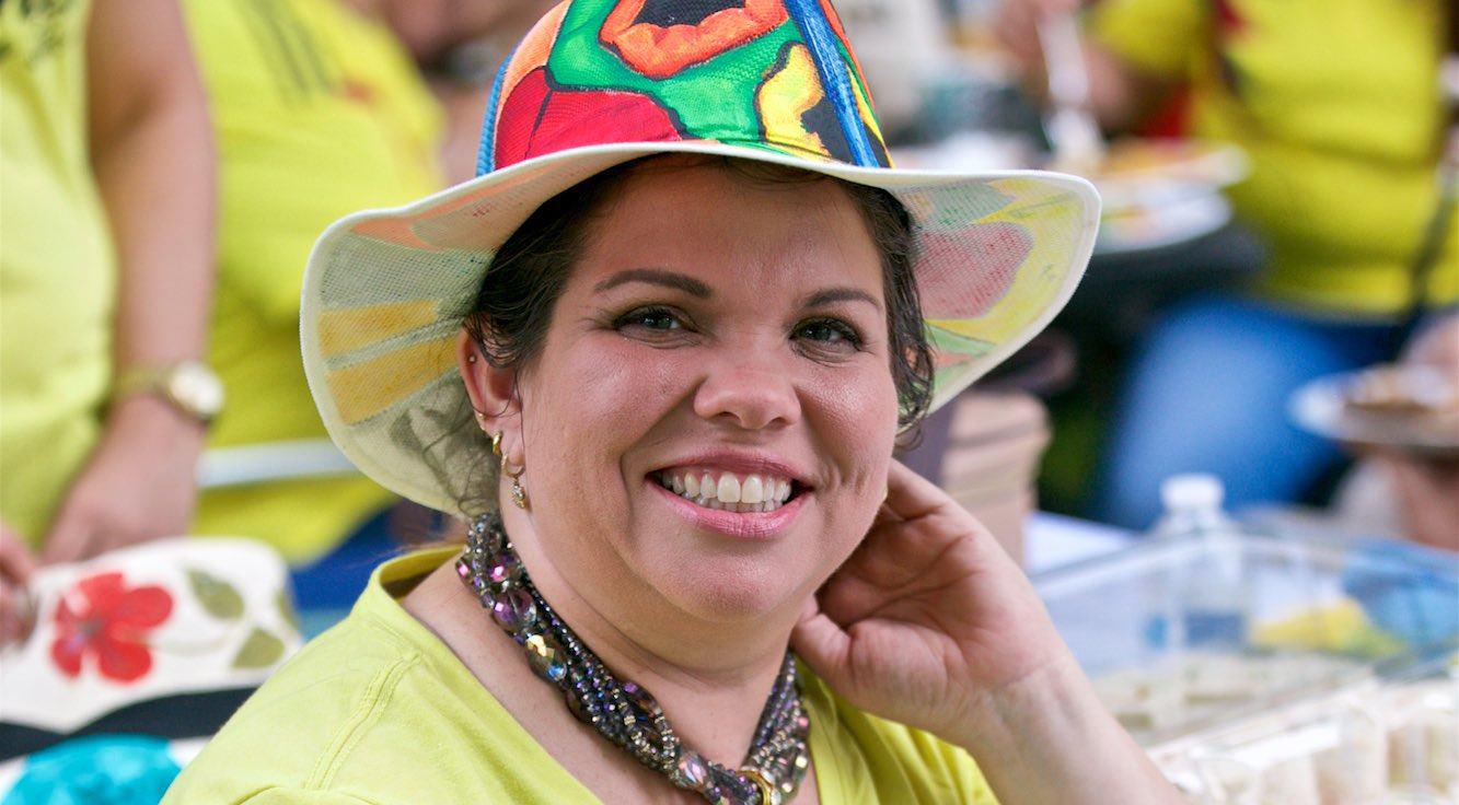 Colombia busca su reina para Fiesta DC