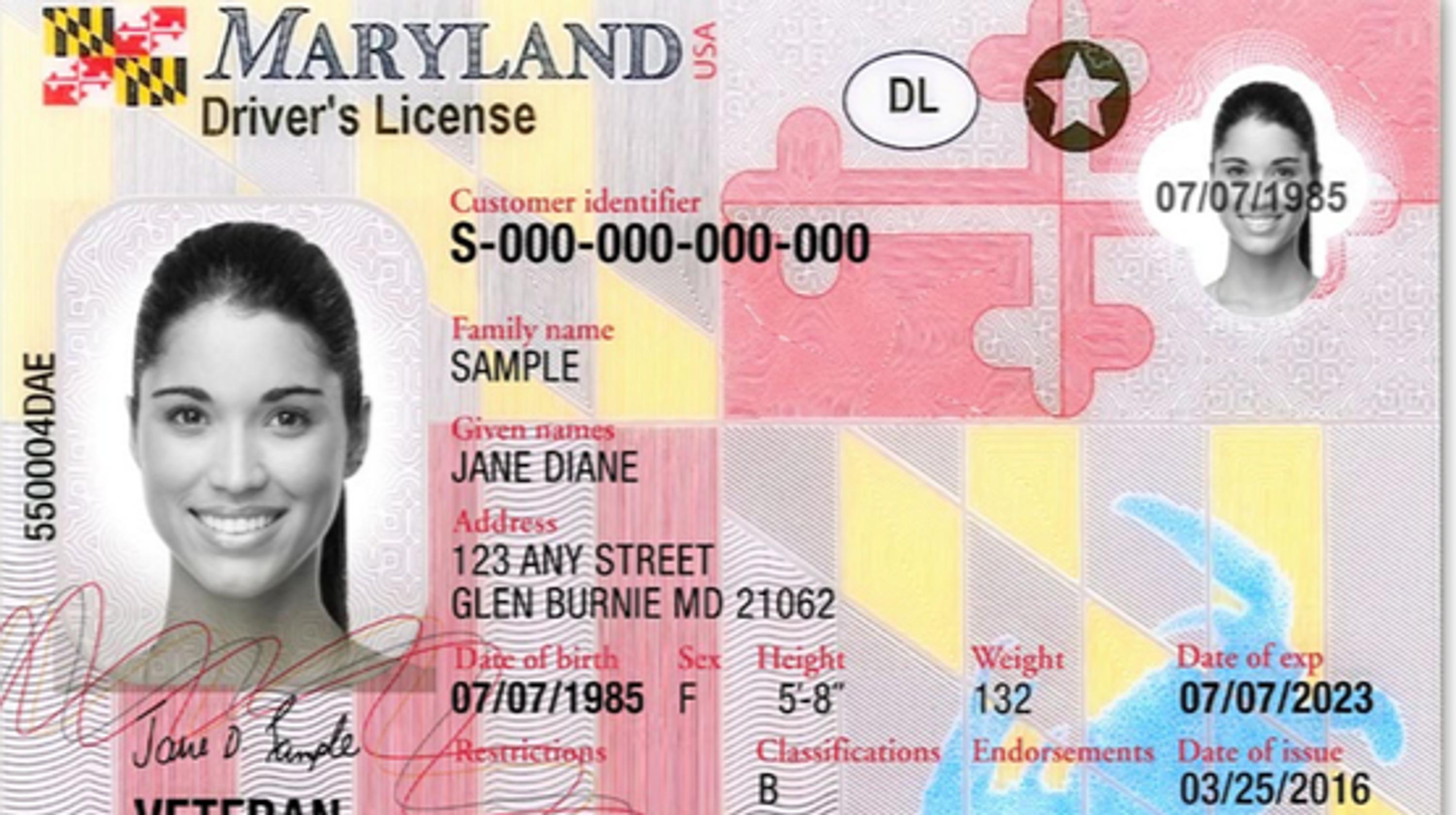 Presentan legislación de emergencia por Real ID