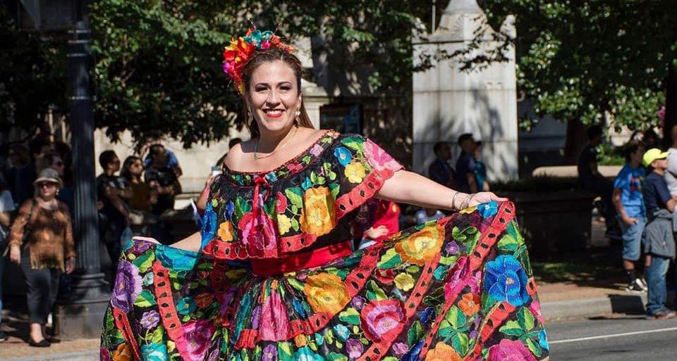 De Chiapas con amor: Caro Campbell