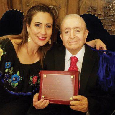 Fernando Coello-reconocimiento