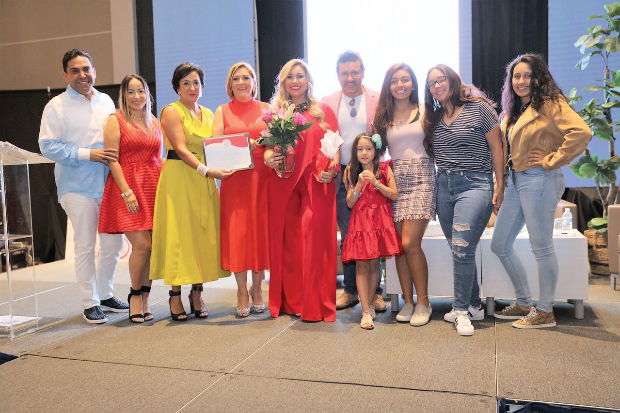 6to Encuentro Nacional de Mujeres Latinas USA