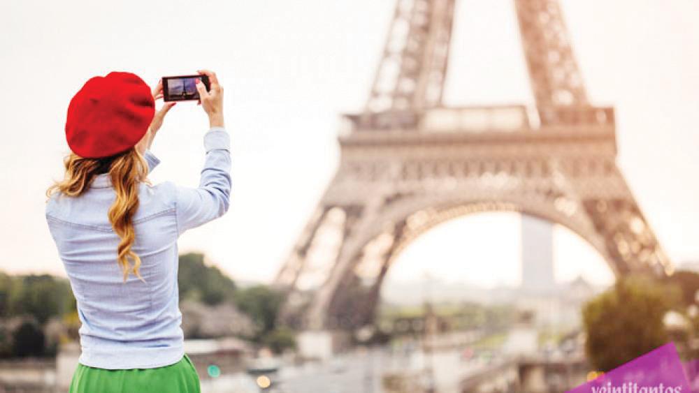 Hay nuevo permiso  para viajes a Europa