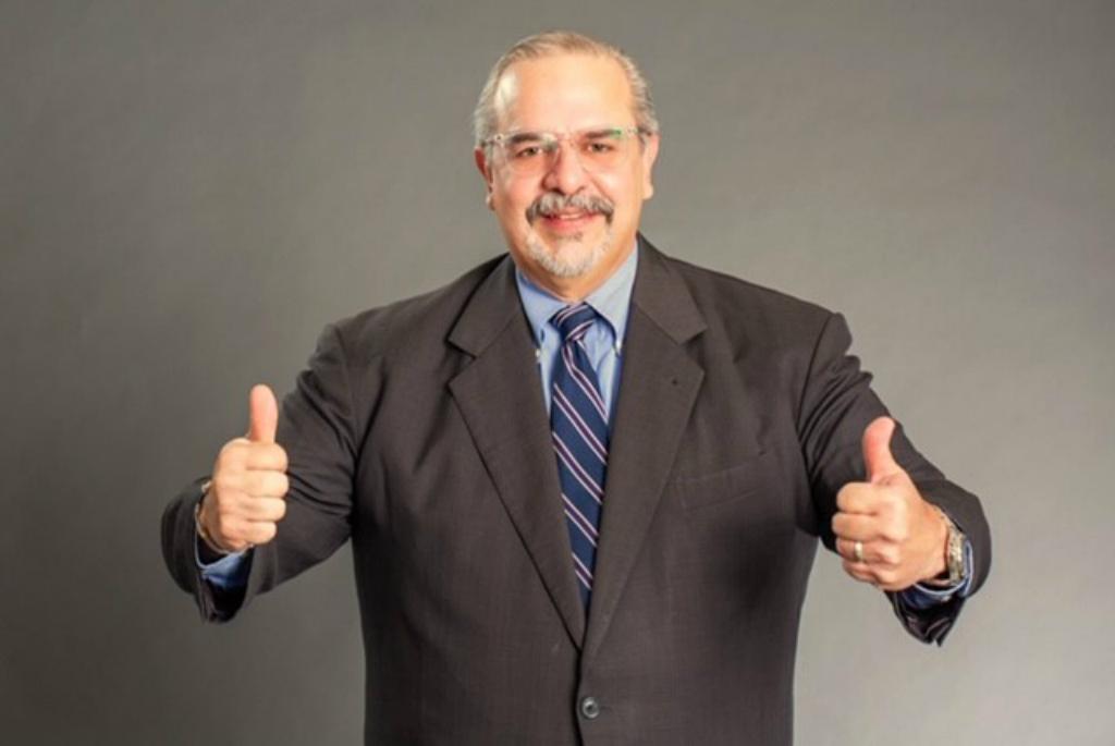 Juan Aguirre busca un puesto en el Consejo de Gaithersburg