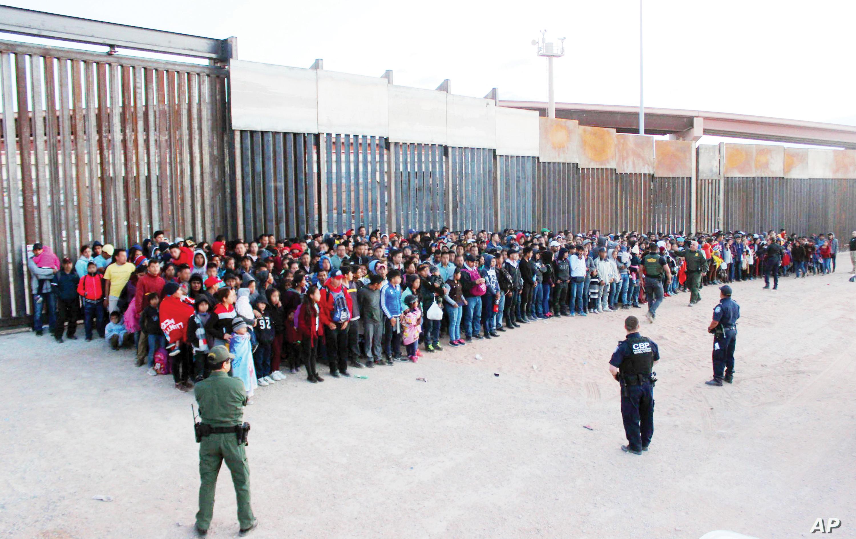 Limitan permisos de trabajo para asilados