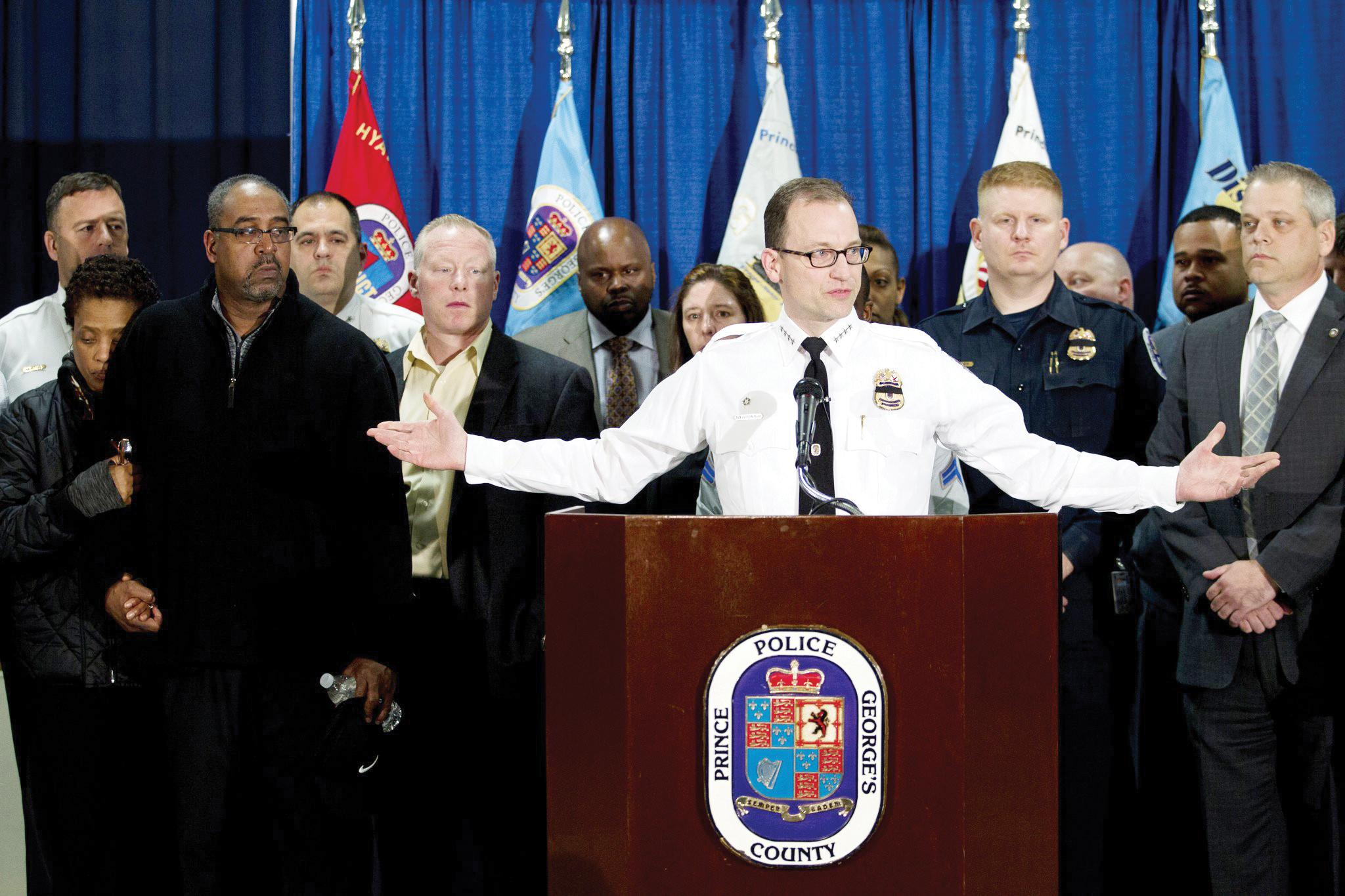 Grupo pide renuncia de jefe de policía