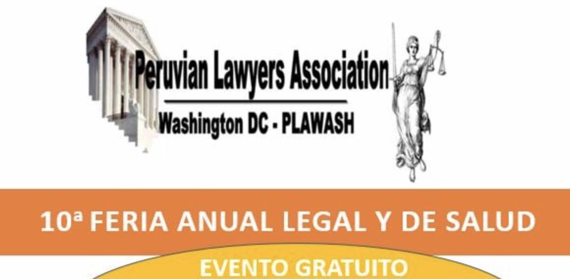 Feria legal y de salud en Culmore el sábado