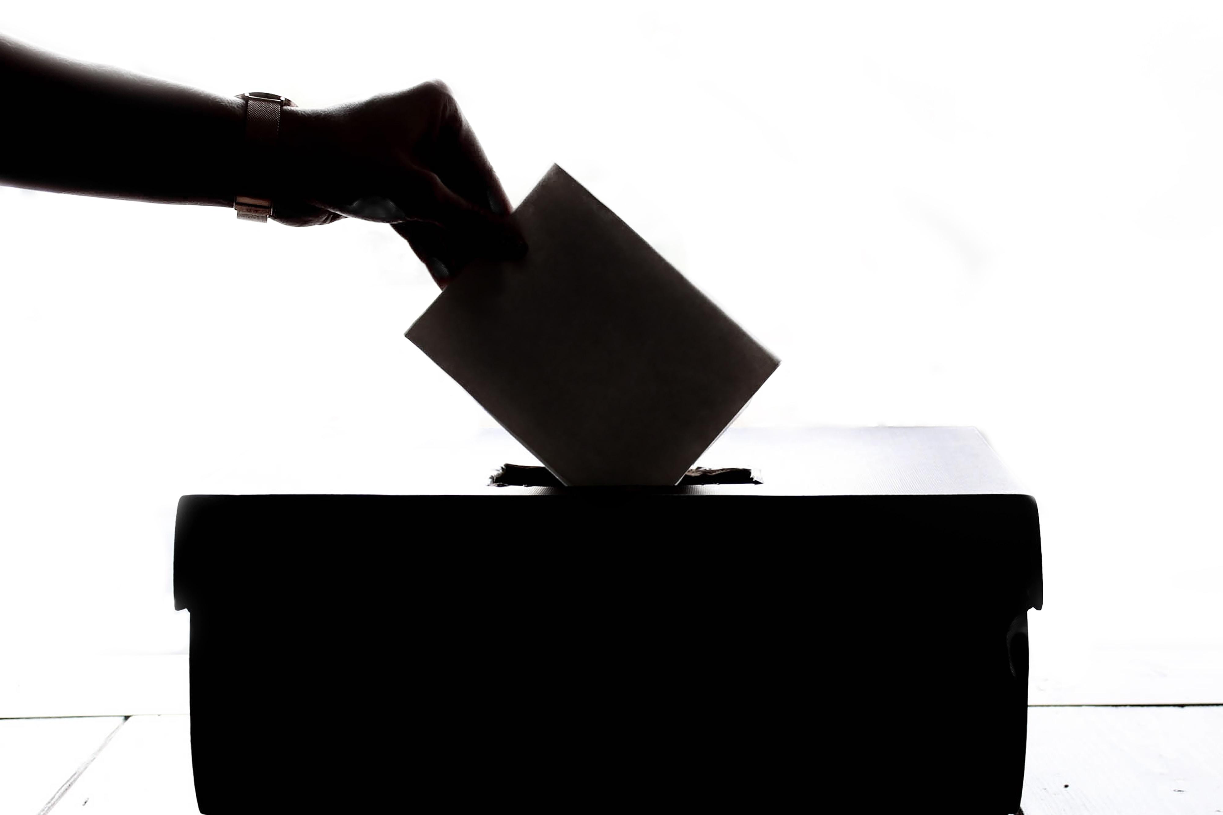 Peruanos salen a votar el domingo 26 en DC