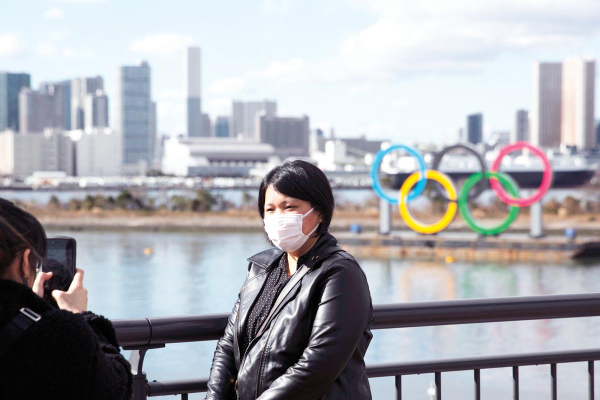 Juegos Olímpicos siguen en pie