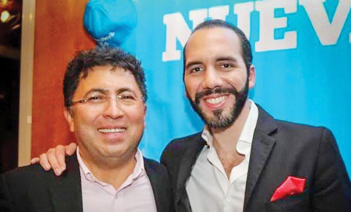 Proponen a Luis Reyes para alto cargo partidario