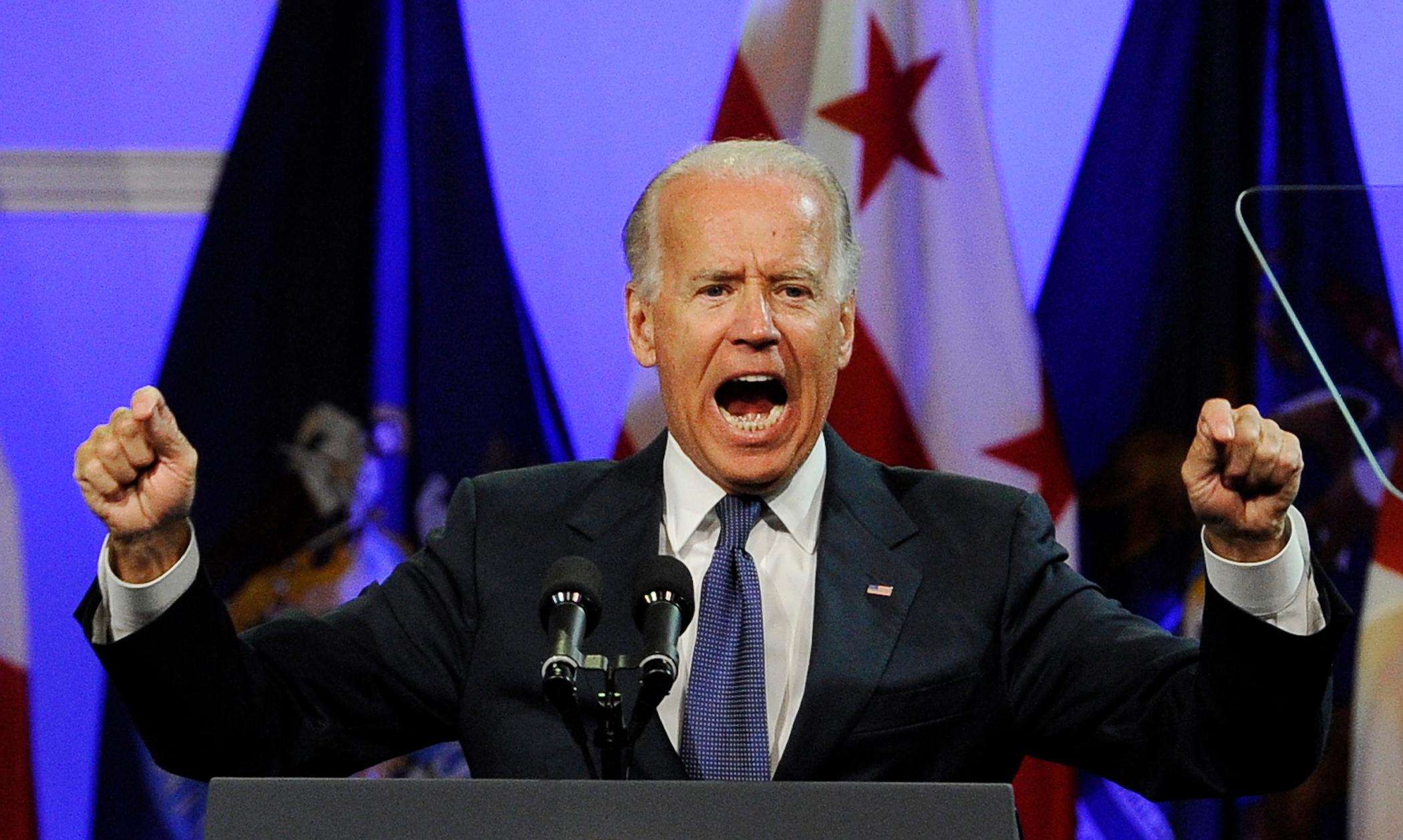 Repunte de Biden reformula contienda demócrata