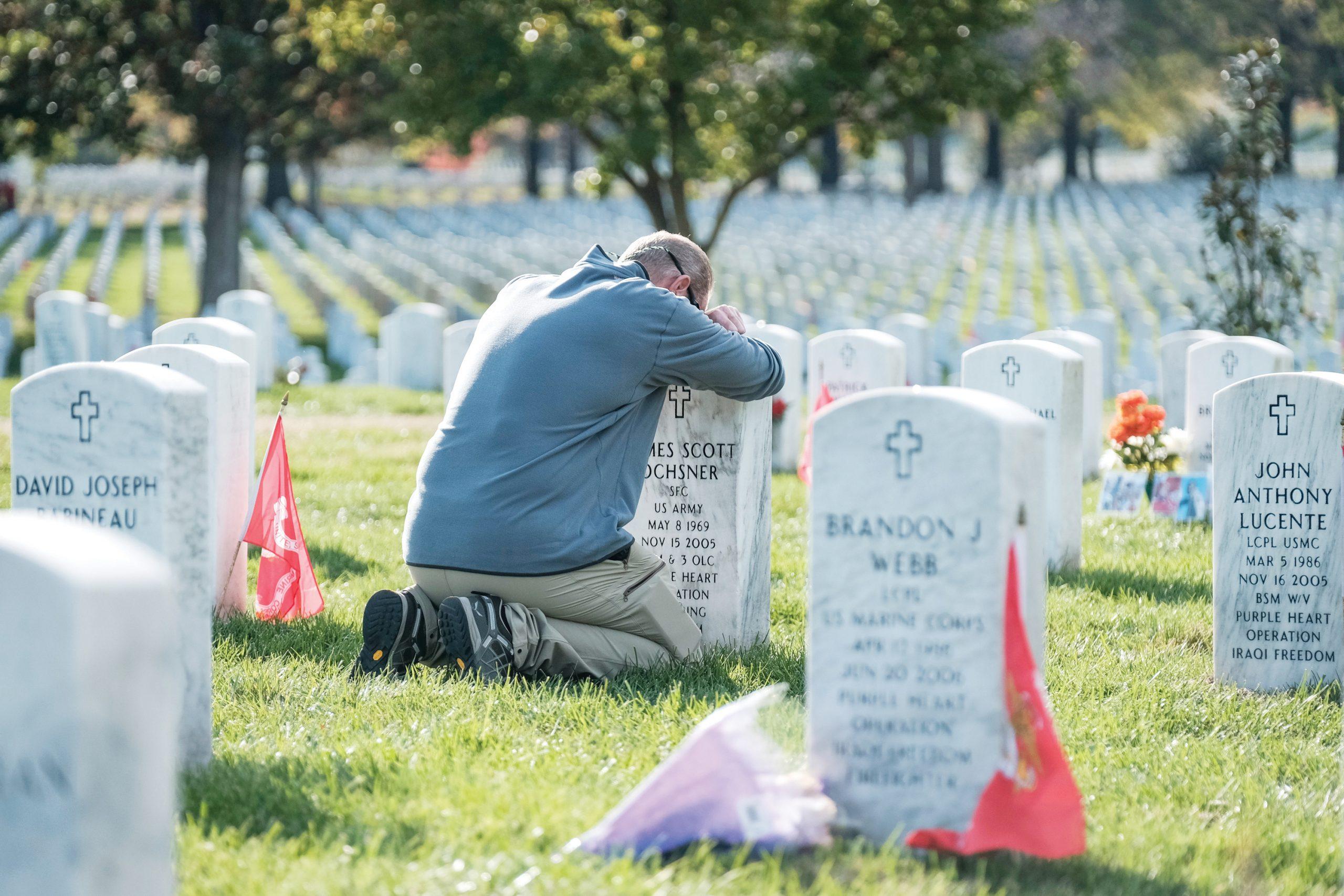 Limitan entrada durante Memorial Day