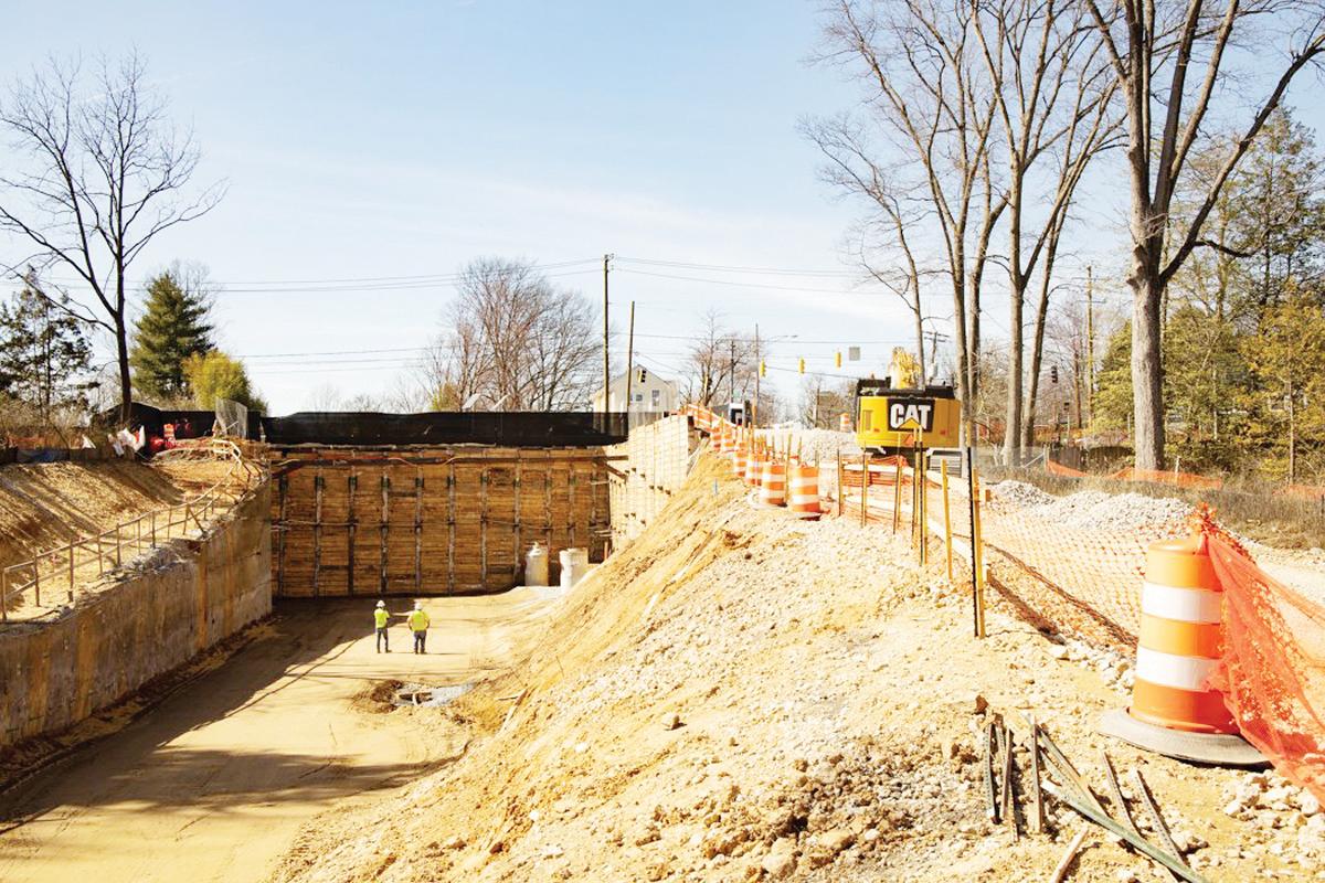 Constructoras de la Línea Púrpura quieren abandonar proyecto