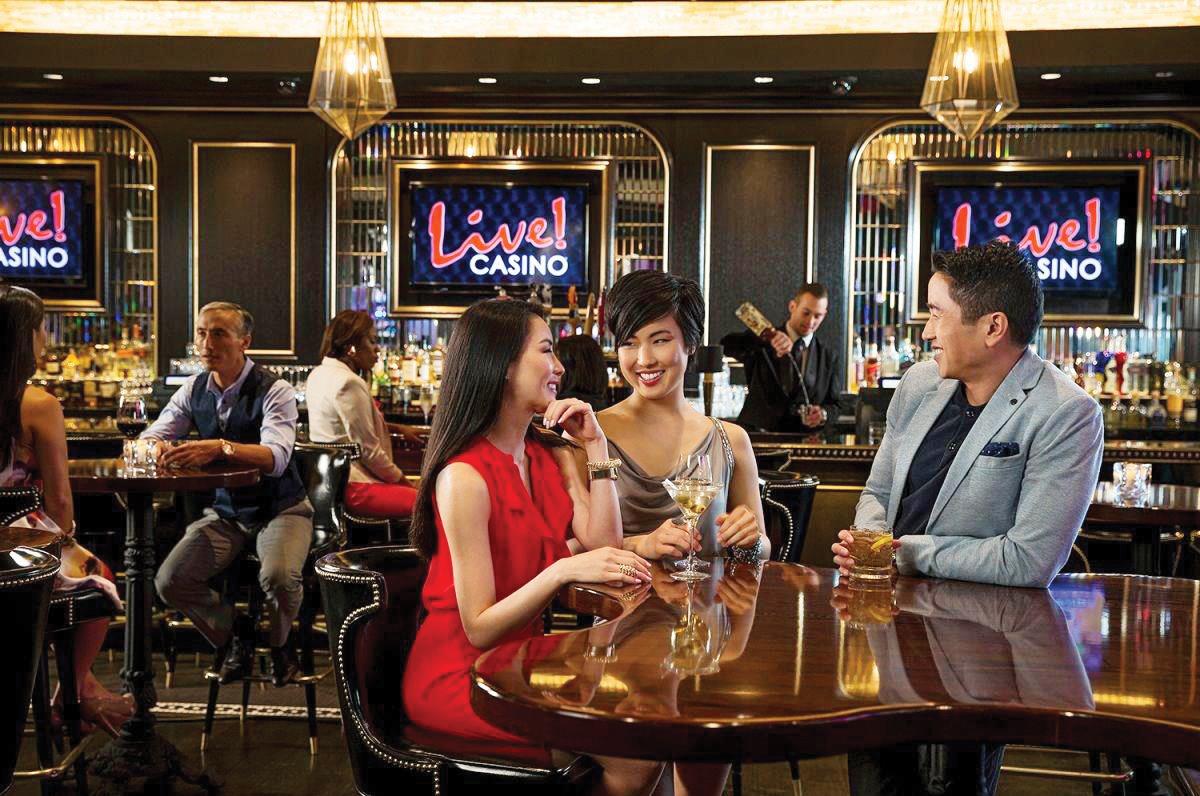 Casino & Hotel reabre sus puertas el 29 de junio