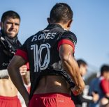 Photos by D.C. United/Xavi Dussaq