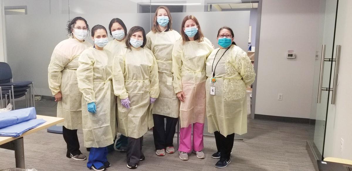 Mary's Center reabre clínicas en DC