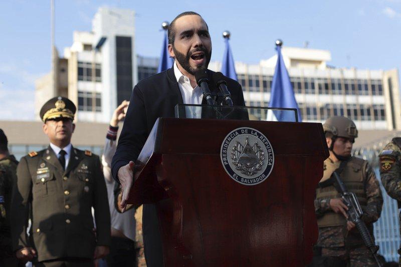 El Salvador exigirá prueba de COVID-19 para ingresar al país