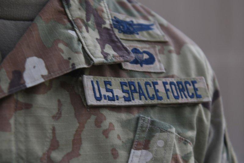 Fuerza Espacial de EEUU llega a un nuevo mundo