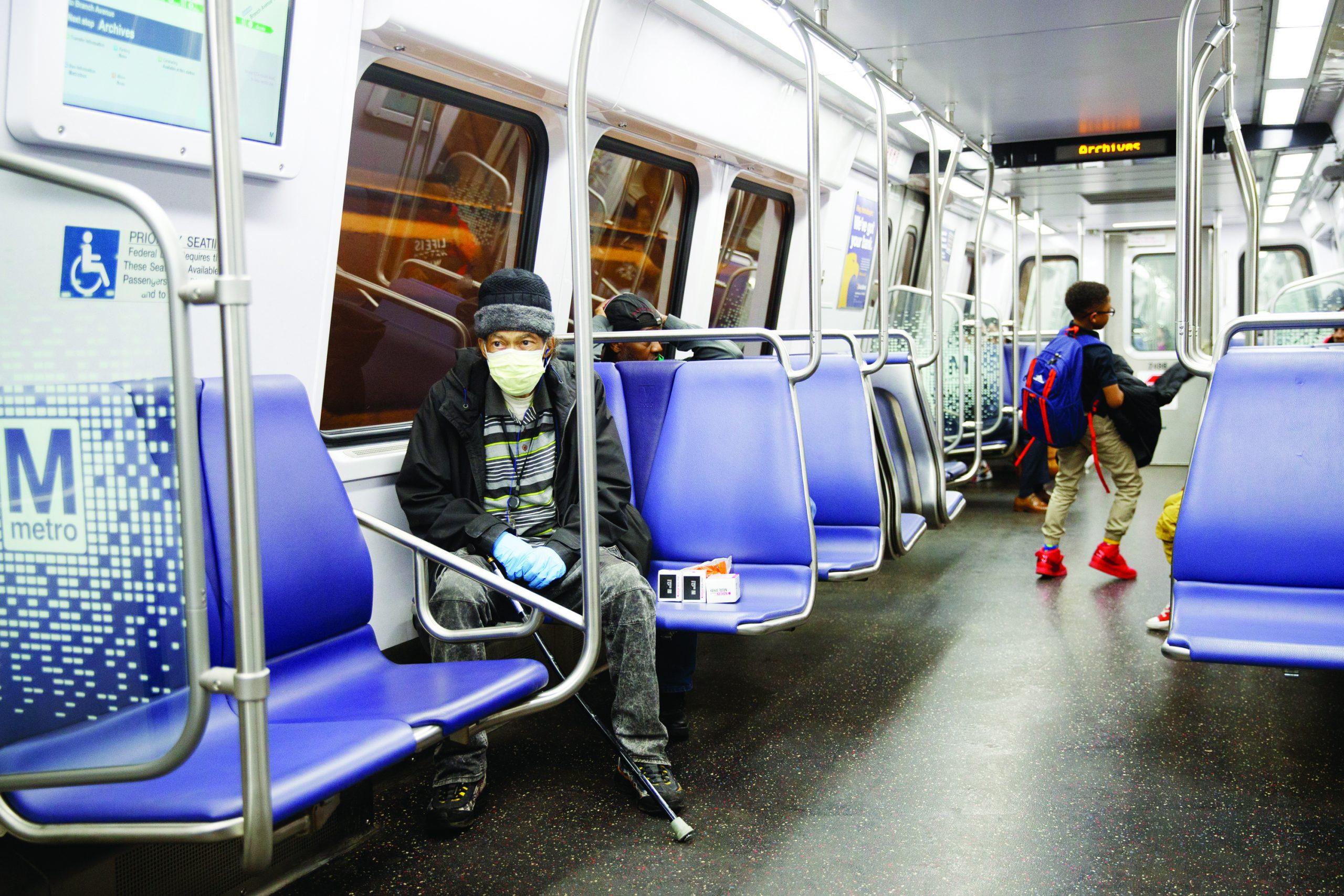 Planean cierre del Metro