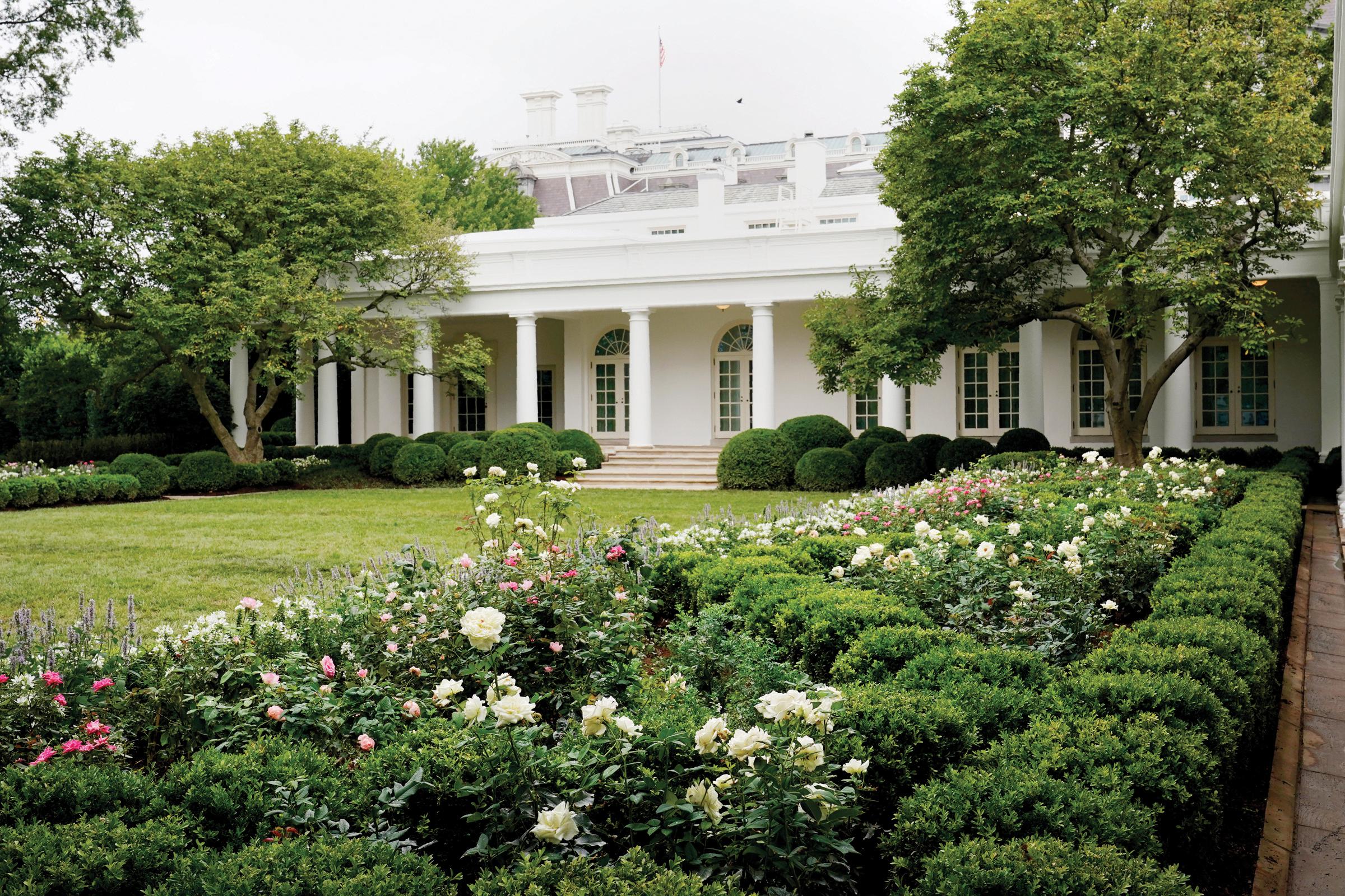 Se reanundan visitas guiadas a la Casa Blanca