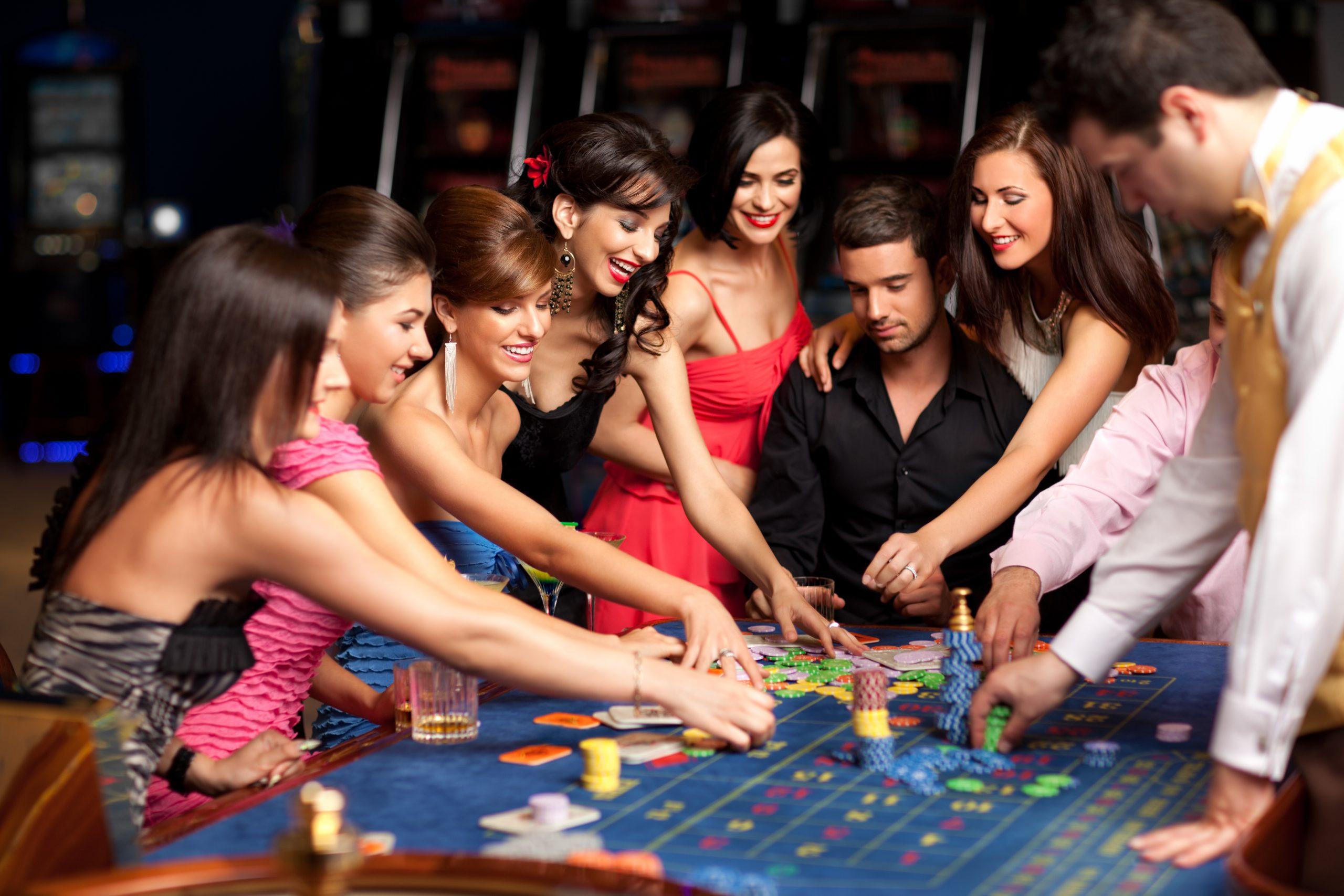 Los ingresos de los casinos de Maryland siguen siendo relativamente sólidos