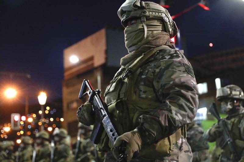 El voto de Bolivia, un cambio presidencial de alto riesgo en medio de una pandemia