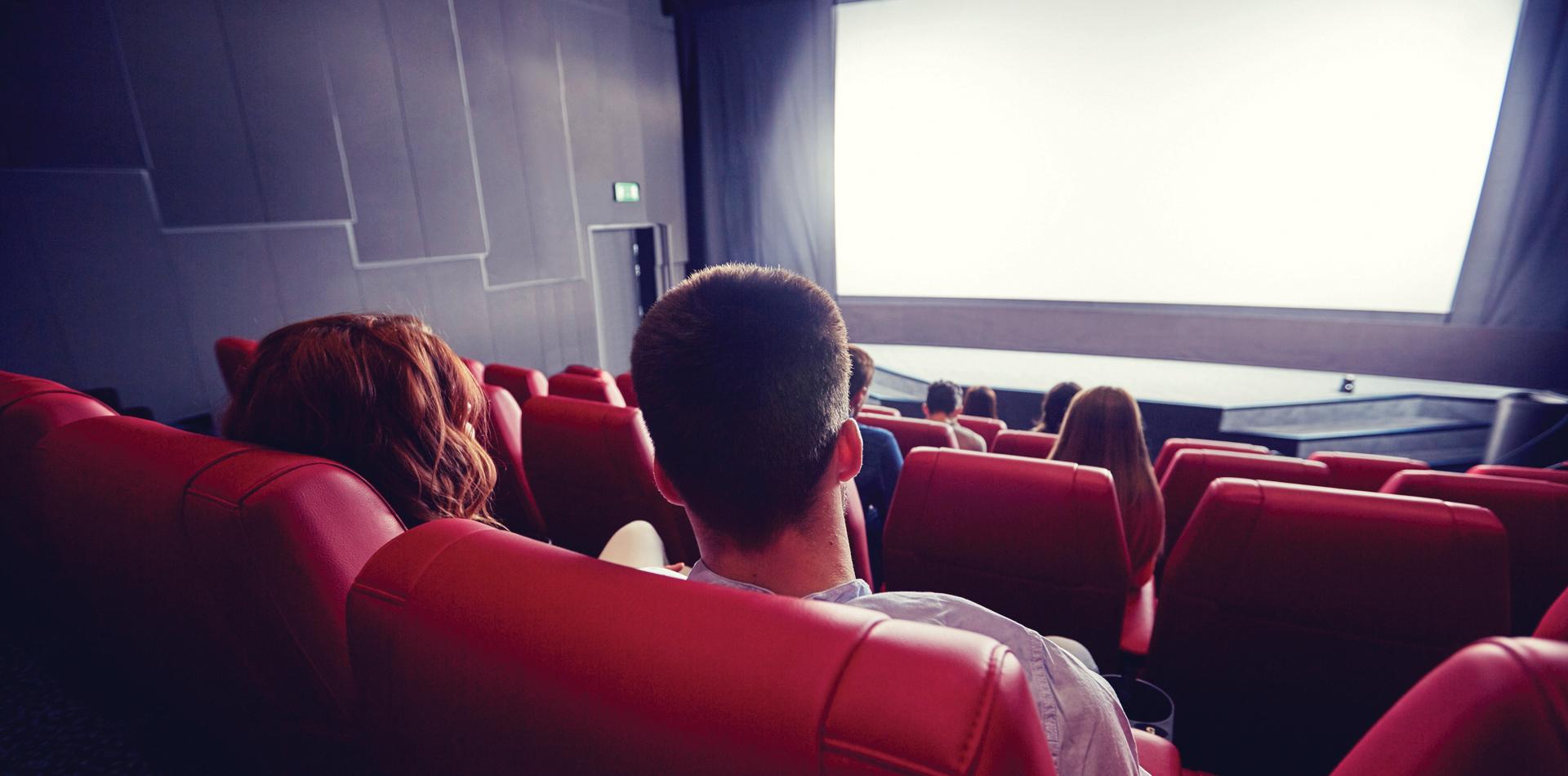 Piden ayuda para que  cines de EE.UU  puedan sobrevivir a la pandemia