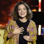 Natalia Lafourcade triunfa en los Latin Grammy