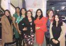 Mujeres líderes de HACE en acción por los más necesitados