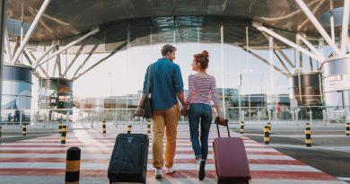 ATENCION: Extranjeros que viajan a Estados Unidos desde otro país