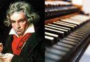 La sordera de Beethoven y Dios ¡Ya basta! ¡Silencio!