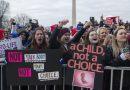 La agitación política altera estrategias en debate sobre el aborto en EEUU