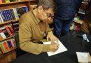 Poeta del recogimiento: Ricardo Ballón