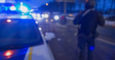 262 arrestos por conducir bajo los efectos del alcohol y / o drogas en MOCO