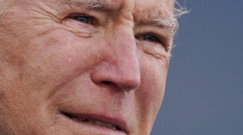 Biden llega a Washington con grandes planes, grandes problemas